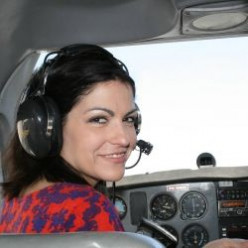 Learn to fly: Go to Flight School & Get a Private Pilot's License