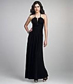 10. Gianni Bine Esta Dress. $168. Available at Dillard's. photo credit, Dillard's