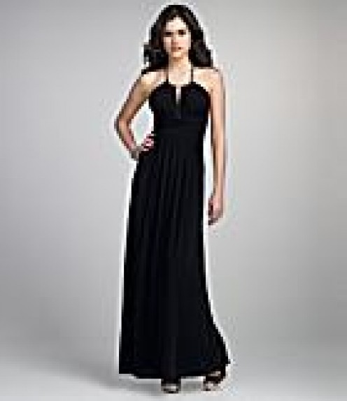 10. Gianni Bine Esta Dress. $168. Available at Dillard's. photo credit, Dillard's