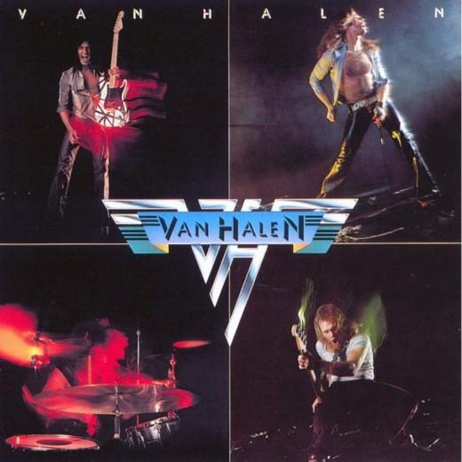 Album Review: Van Halen