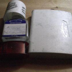 Water bottle, water pot, pencil sharpener