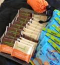 Organic and Fair Trade Halloween Candy