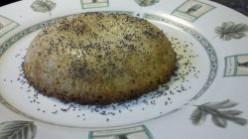 Lemon Poppy Seed Cake (Vegan, Gluten-Free)