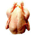 How Long to Roast a Chicken to Perfection -- The Salt Roasting