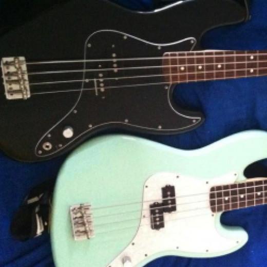top 10 beginner bass guitars hubpages. Black Bedroom Furniture Sets. Home Design Ideas