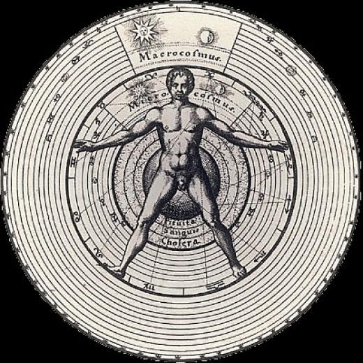 Astrology and Leonardo da Vinci