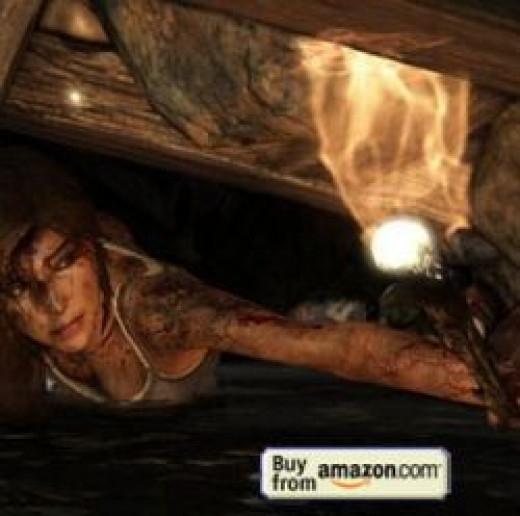movies about games tomb raider survival