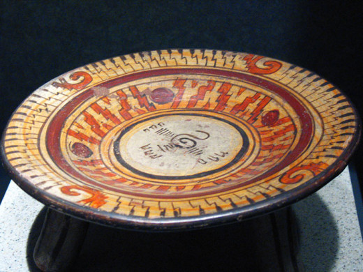 Aztec Ceramics - Bowl
