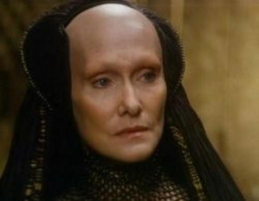 Reverend Mother of Dune