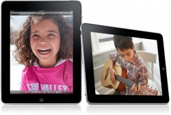 ipad display vs inspiron duo display