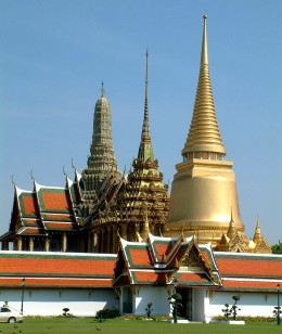 Bangkok Travel Tips and Etiquette - Information the Guidebooks Never Mentioned