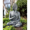 Resin Buddha Garden Statues