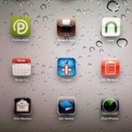 best ipad apps seniors