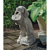 Resin Animal Garden Statues