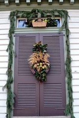 Wreath by Tobyotter