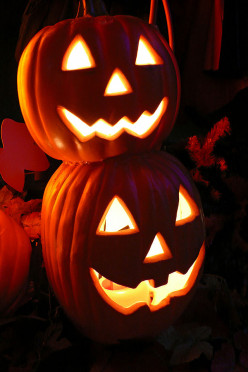 The Best Pumpkins for Jack-O'-Lanterns