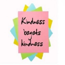 5 Types of Random Acts of Kindness