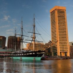 Tour A Tall Ship