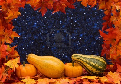 Harvest Night