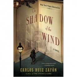 Review: The Shadow of the Wind by Carlos Ruiz Zafón