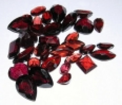 Garnet Buying Guide:  A comprehensive guide on various types of Garnets