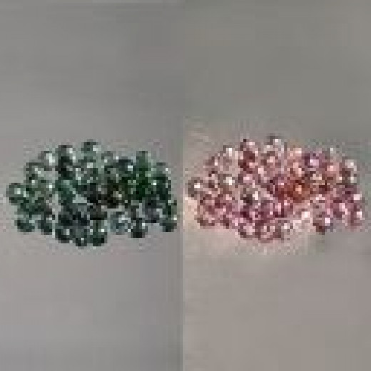 Picture of Color Change Garnets