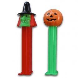 Witch & Pumpkin Photo