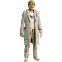 The Fifth Doctor - Peter Davison 1981-1984