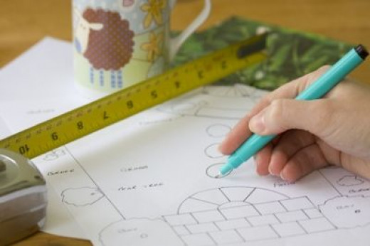 Planning your garden with Stanley!