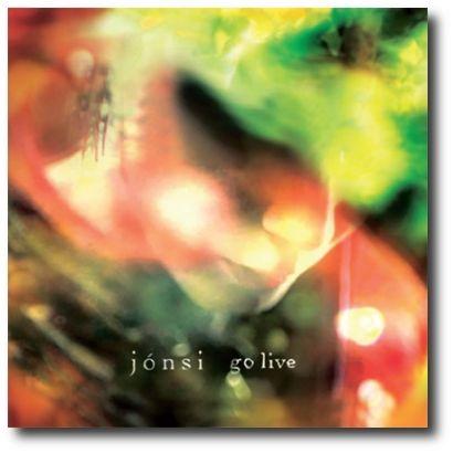 Jonsi - Go Live