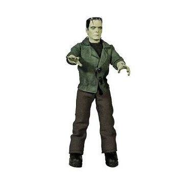 #10 - 'Frankenstein'