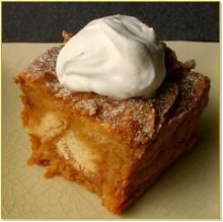 Bread Pudding Recipes . . . Gone Wild!