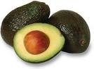 Gwen Avocado -similar , taste and texture to Hass, but slightly larger.