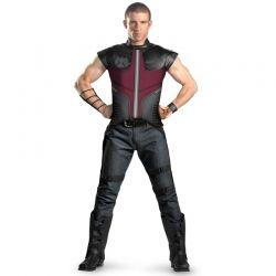 Hawkeye Adult Costume