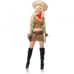 Bandita costume