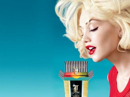 Gwen Stefani L By Gwen Stefani For Women
