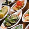 Vegetarian Spanish Tapas: 14 Rave-Worthy Recipes