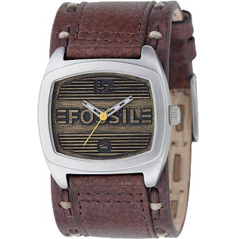 Fossil Trend Leather