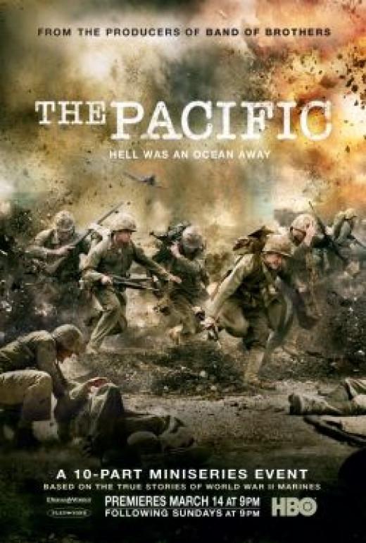 Tha Pacific