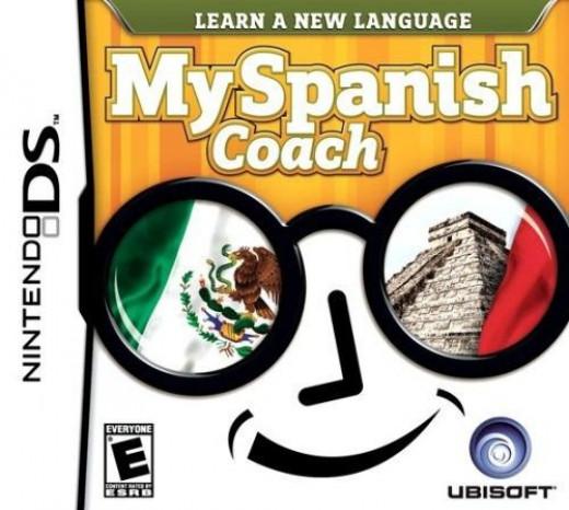 Nintendo DS Language Games