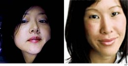 Euna Lee & Laura Ling: Bring Them Home
