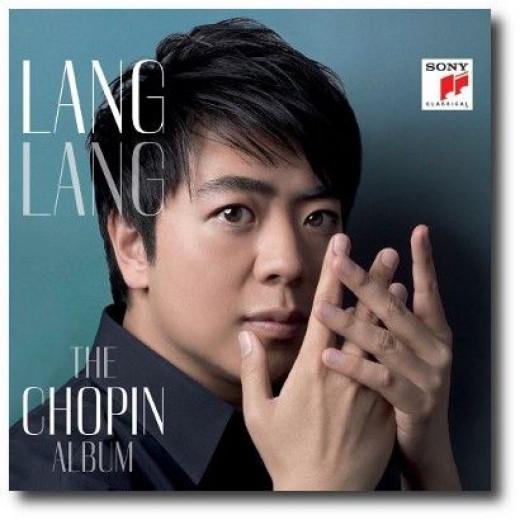 Lang Lang - The Chopin Album