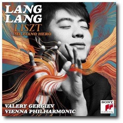 Liszt - My Piano Hero by Lang Lang