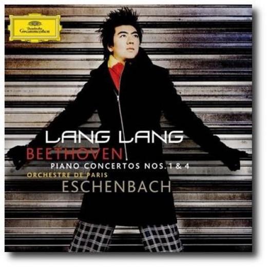 Beethoven: Piano Concertos Nos. 1 & 4
