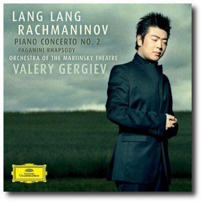 Rachmaninov: Piano Concerto No. 2 and Paganini Rhapsody