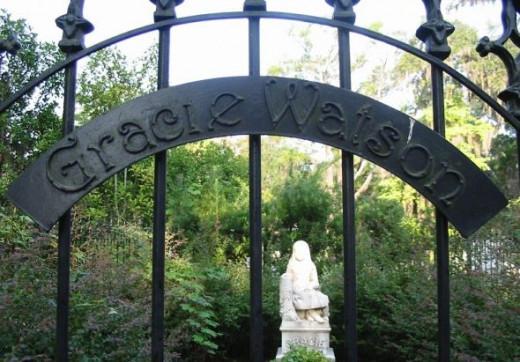 Gracie Watson Gate
