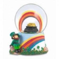 Irish Celtic Snow Globes Gifts