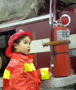 Fireman Costumes Gifts And Toys