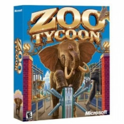 Zoo Tycoon - a Family Game