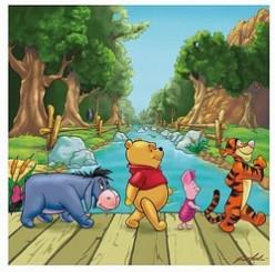 Winnie the Pooh & Pals